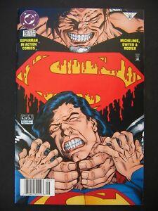 SUPERMAN #713 NM