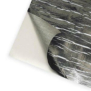 "Heat Reflective Tape 010461 DEI Reflect-A-COOL 12"" x 24"" sheet"