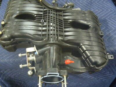 04-06 07 08 Ford F-150 Mercury Monterey Air Intake Manifold Runner Control OEM