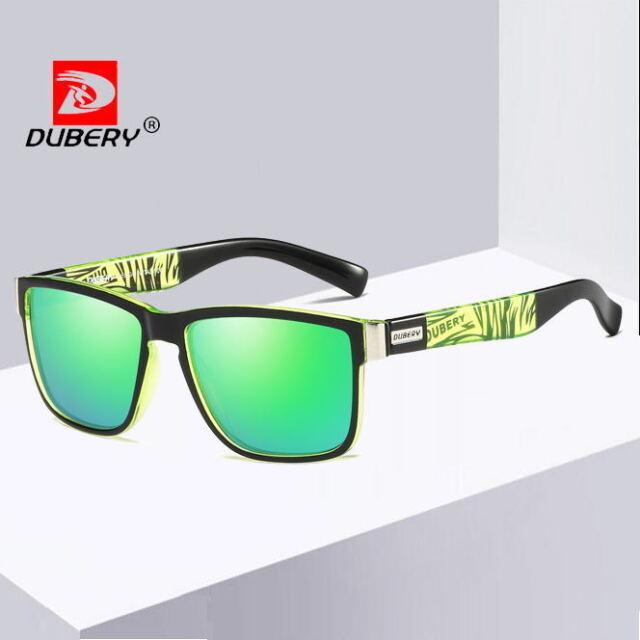 VIAHDA Herren Sport Sonnenbrillen Outdoor Fahren Angeln Beschichtete Brillen
