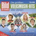 BamS:Die gröáten Volksmusik-Hits aller Zeiten von Various Artists (2016)
