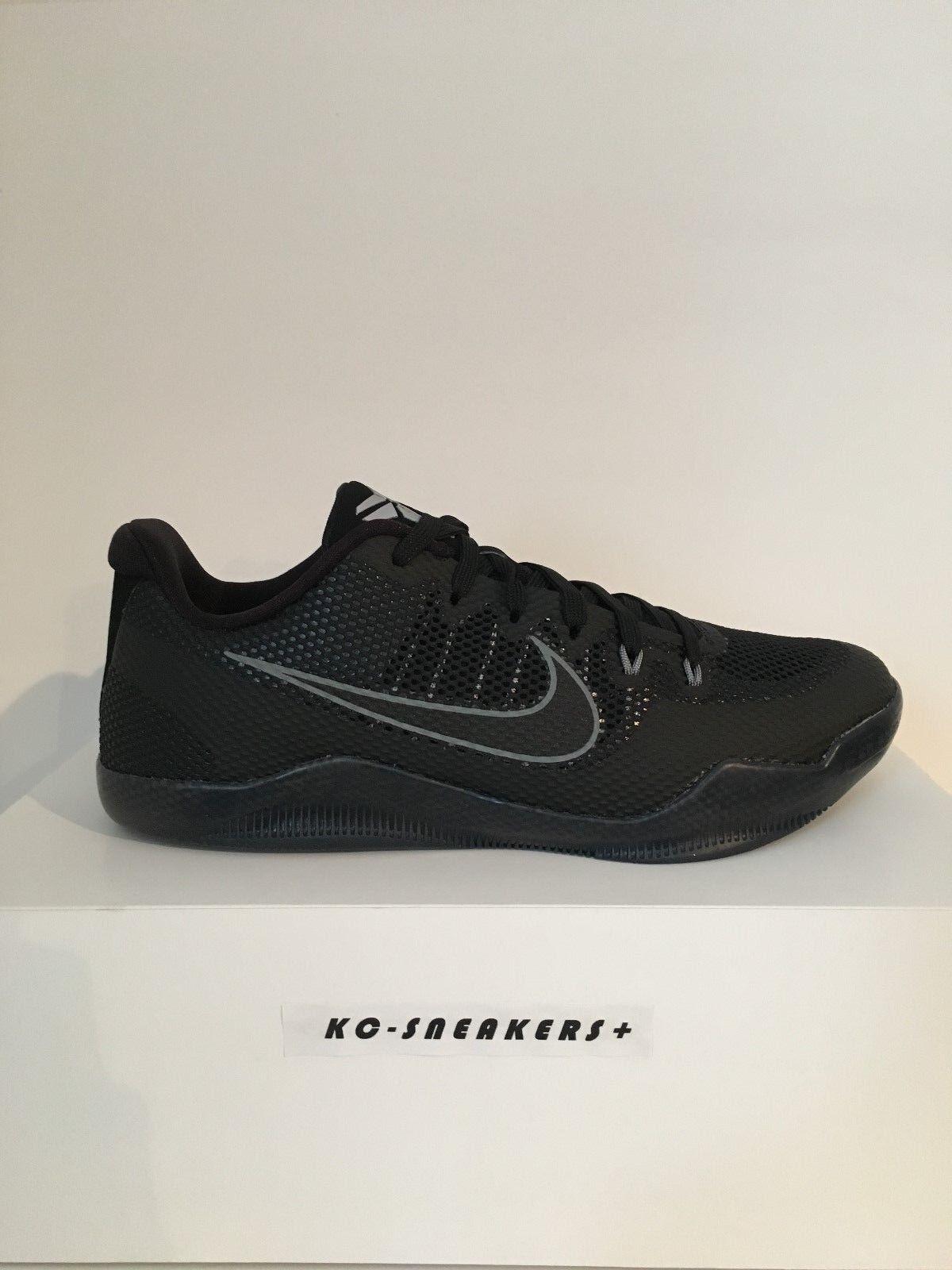 Nike Kobe XI Low    US 9.5    EUR 43   NEU