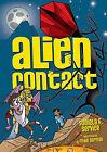 Alien Contact by Pamela F Service (Hardback, 2010)