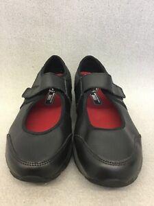 76521 Skechers for Work Women's Liv SR Suncap Work Shoe
