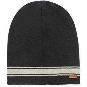 14f7f482b9b91 Image is loading Merino-Wool-Daily-Beanie-Unisex-Warm-Soft-Winter-