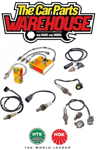 Probe Sensor NGK 0057 O2 Oxygen NGK NTK Genuine Lambda OZA555-D2