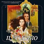 Il Viaggio/Amanti [Original Soundtrack] by Manuel de Sica (CD, Jan-2011, Quartet Records)
