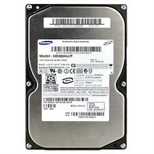 "Samsung HD080HJ/P 80Gb 3.5"" Internal SATA Hard Drive"