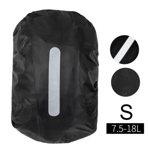 Regenhülle Regenschutz Für Outdoor Rucksäcke Raincover Rucksack Überzug Ranzen