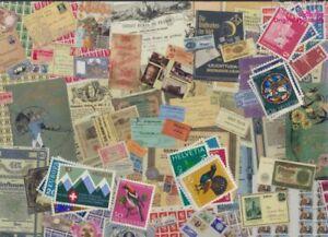Schweiz-870-894-Jahrgang-1968-komplett-postfrisch-1968-Jahresereignisse-9063403