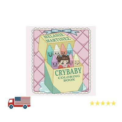 Cry Baby Coloring 9781612436869 Ebay