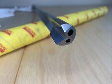 Gun Drill 8125 1316 Solid Tungsten Carbide Sandvik