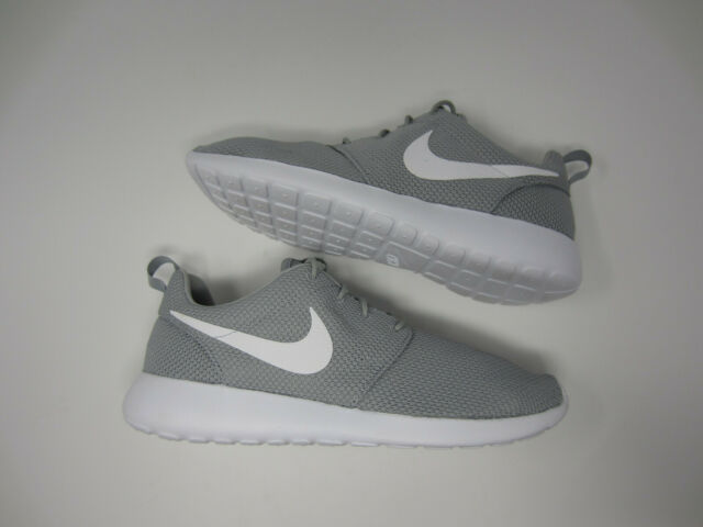 Nike Roshe Run One Mens Shoes 10 Wolf
