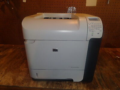 6 MONTH WARRANTY HP LaserJet P4515TN P4515 Laser Printer Fully Remanufactured
