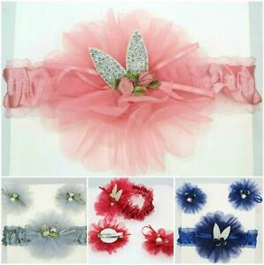 Headband-Ribbon-Elastic-3pcs-Set-Baby-Girl-Headdress-Bunny-Style-Hair-Band-Gift