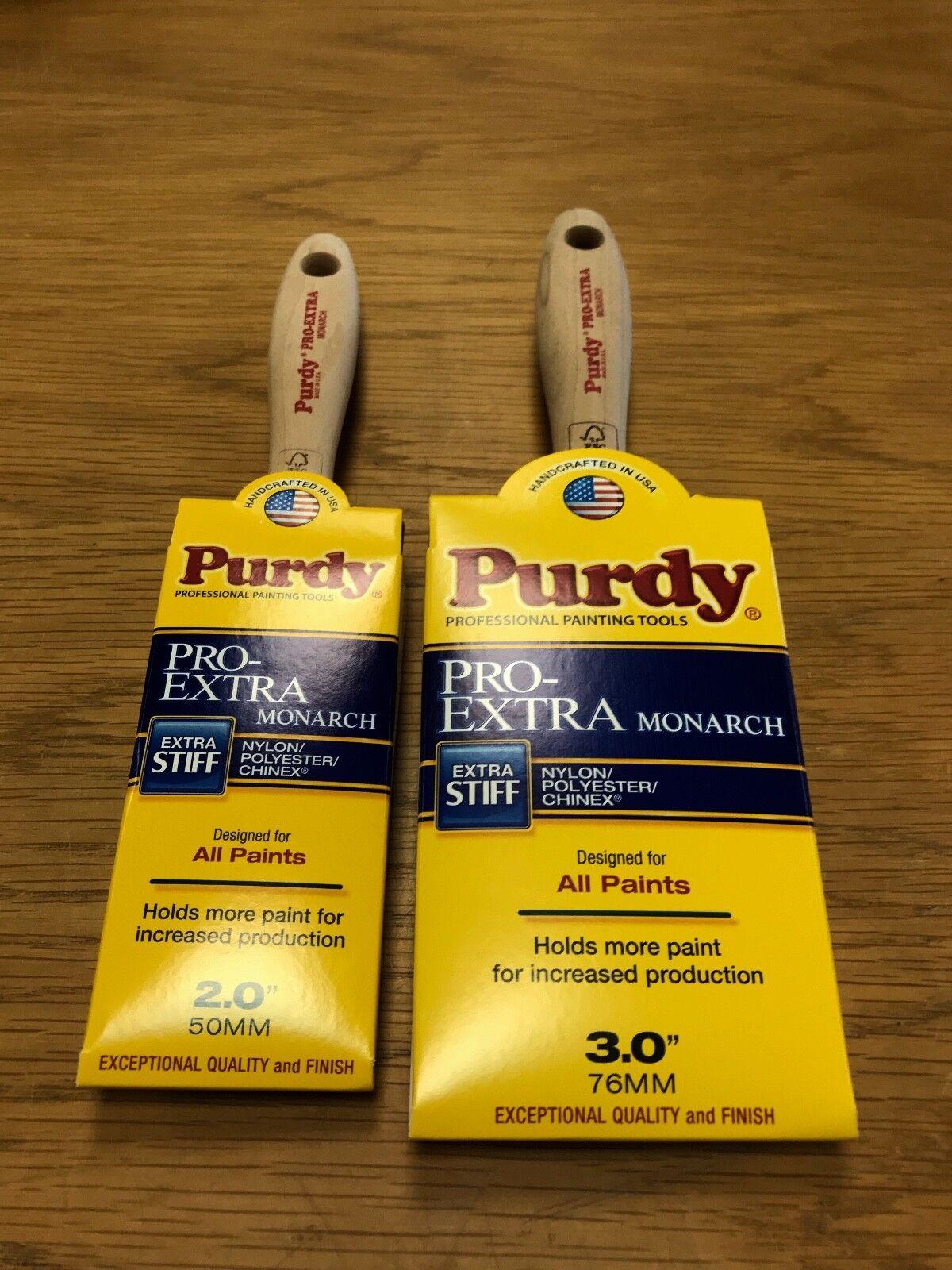 Purdy Pro Extra 2