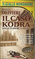 (Renato Olivieri) Il caso Kodra 1997 n.2520