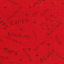100/% Cotton Fabric Clothworks Space Planets Stars Rocket Earth