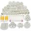 Cake-Decration-Tool-Set-68pcs-21-Sets-Fondant-Cake-Cutter-Mold-Sugarcraft-Molds miniatuur 1