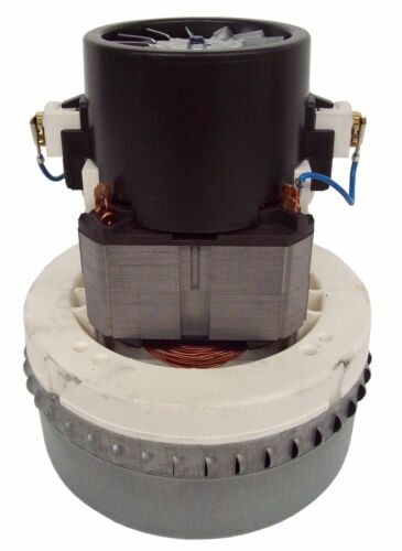 REPLACEMENT FOR KERRICK VACUUM BYPASS MOTOR DOMEL MKM7569-3 COMMERCIAL 1000w
