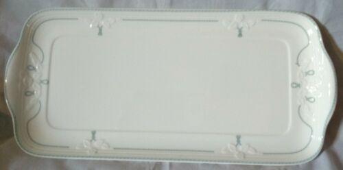 Villeroy/&Boch Amado Königskuchenplatte minimalste Gebrauchsspuren
