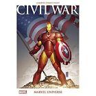 Civil War: Marvel Universe (new Printing) by Brian Michael Bendis, Paul Jenkins, Dan Slott (Paperback, 2016)