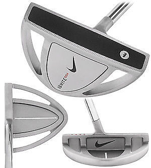 África embarazada aprender  Reviews: Nike Ignite 004 Putter Golf Club   eBay