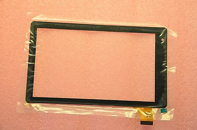 "New 7/"" INCH Digitizer Touch Screen panel  RJ916 VER.00 CLV70136A WJ916"
