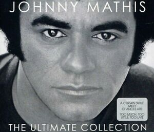 Johnny-Mathis-The-Ultimate-Collection-CD