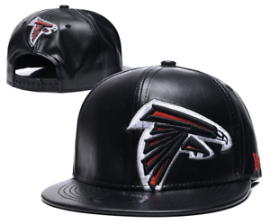 Atlanta-Falcons-NFL-Football-Embroidered-Hat-Snapback-Adjustable-Cap
