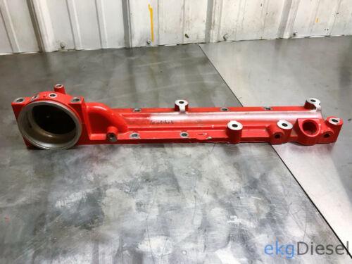 Air Intake Manifold Cummins Plenum Cover 4981331