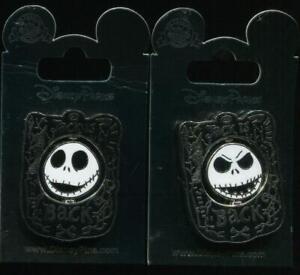 Jack-Skellington-is-Back-Spinner-Nightmare-Before-Christmas-Disney-Pin