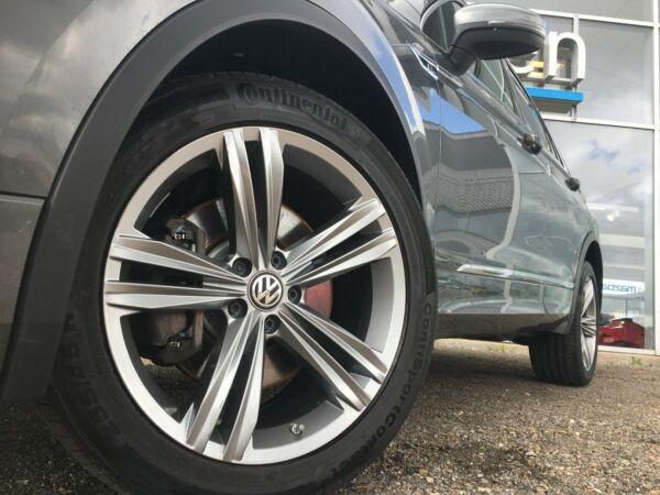 VW Tiguan 2,0 TDi 190 R-line DSG 4Motion - billede 1