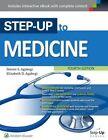 Step-Up to Medicine by Steven Agabegi (Paperback / softback, 2015)