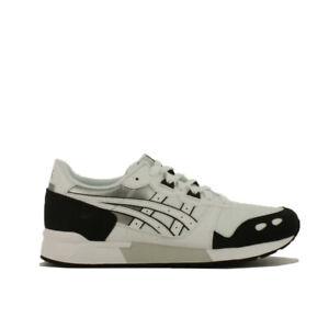 Asics-Gel-Lyte-Sneaker-Uomo-1191A024-100-White-White