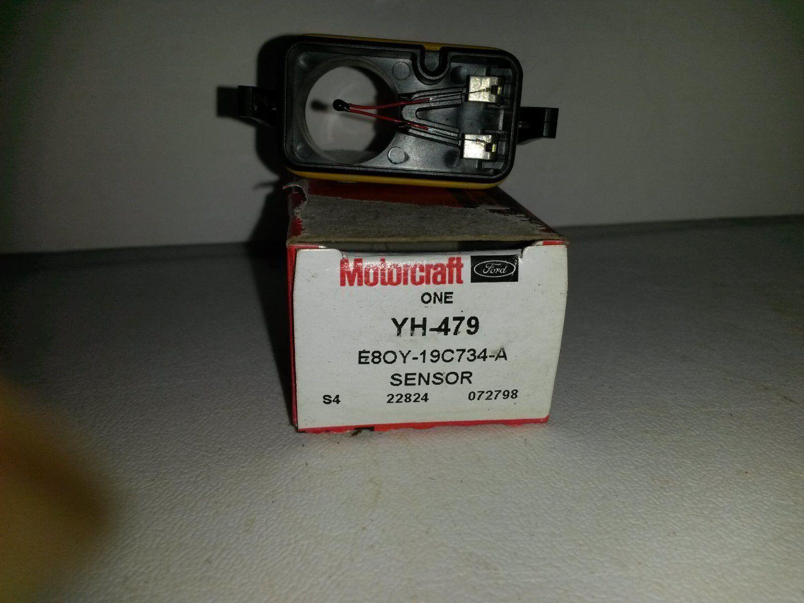 Motorcraft YH479 Interior Air Temperature Sensor