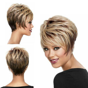 Fashion-Women-Short-Straight-Hair-Wigs-Cosplay-Party-Bob-Hair-Wig-Heat-Resistant