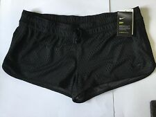 NIKE DRY Ladies Training Shorts Dri Fit Size XL
