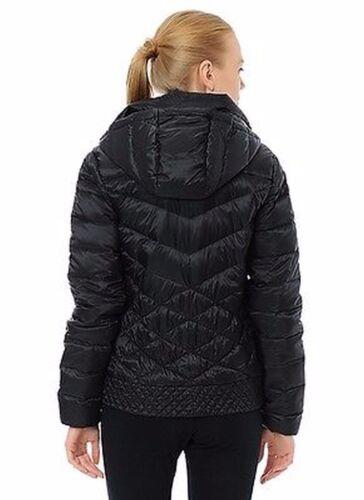 Cascade Tech Piumino Hooded 220 tecnico 541410 Nike 011 nero da donna piccolo wnWwSEx