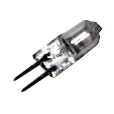 12 pcs Halogen JC Type Light Bulb G4 Base 12V 20W Watt Lamp Bypin 12 Volt New