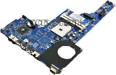 Original  New HP g6-1d40nr g6-1d44ca g6-1d60us g6-1d45ca CPU FAN