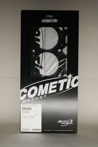 "Cometic Head Gasket 85mm .040/"" for Mitsubishi 4G63 EVO 4-8 2.0L DOHC C4157-040"