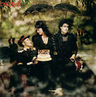 The Adventures of Ghosthorse and Stillborn by CocoRosie (Vinyl, Apr-2007, Touch & Go (Label))