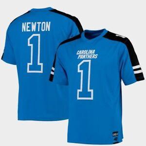 Image is loading Cam-Newton-1-Carolina-Panthers-Hashmark-Synthetic-Jersey- 36891a007