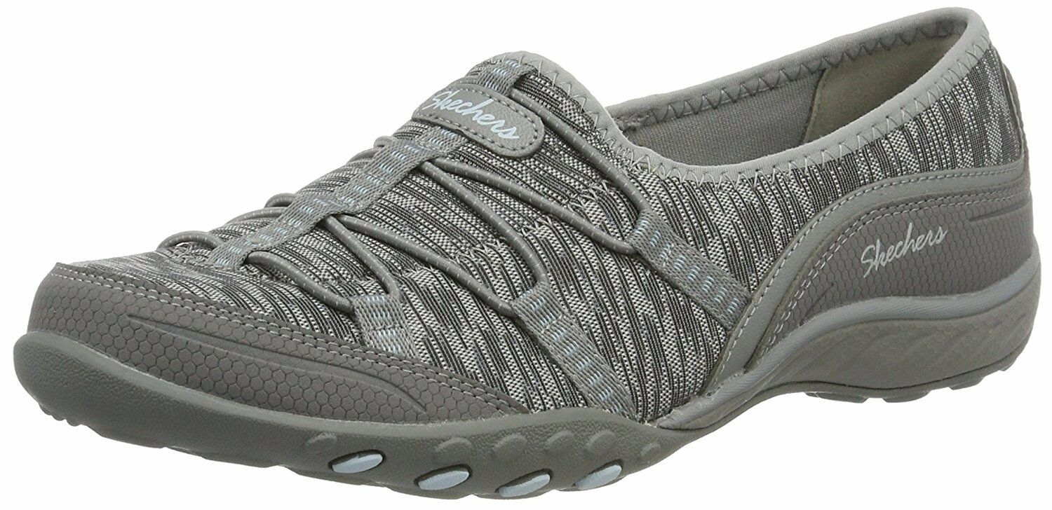 Skechers Sport Womens Breathe Easy Golden Fashion Sneaker- Pick SZ/Color.