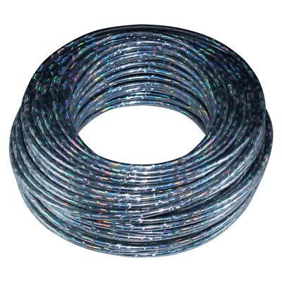 Kabelspirale Spiralband Kabelschlauch Kabelschutz 2,5 Meter Schwarz  01919//2,5 m