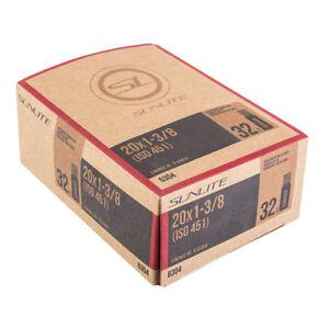 "QTY 2 Bicycle Tubes 32mm Schrader Valve Bike Tubes 18/"" x1.75//1.95//2.0//2.1"