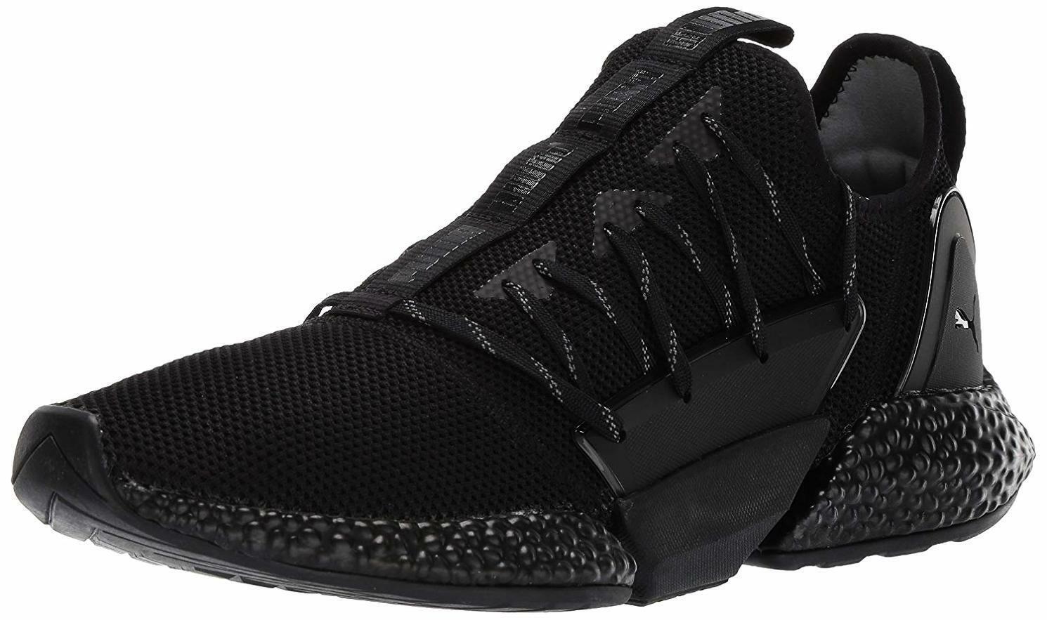 PUMA Men's Hybrid Rocket Runner Sneaker - Choose SZ color
