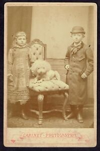 CDV-Cabinet-Photo-Boy-and-Girl-with-Dog-2864