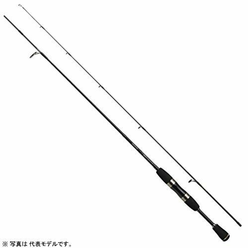 Daiwa (Daiwa) rod TROUT X 60UL from japan New